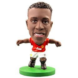 Soccerstarz Danny Welbeck Manchester United Fc Football Figure One Size Red