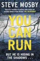 You Can Run Paperback