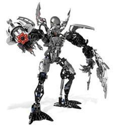 Lego Bionicle Hydraxon