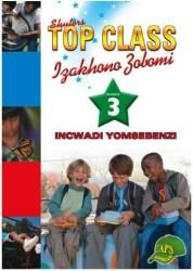 Top Class Caps Izakhono Zobomi Incwadi Yomsebenzi Ibanga 3 Xhosa