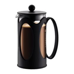 Bodum 1l Kenya French Press 8 Cup Plunger