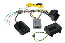 Scosche LPBW15 2004-UP Select Bmw mini Link+ Interface With Oem Chime And Swc Retention