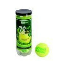 Oncourt Offcourt Offcourt Quickstart 78 Tennis Balls - Ages 11 And UP44 Pack 72