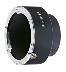 Novoflex Adapter For Leica R Lenses To Pentax Q Body Pentq ler