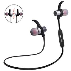 WOOZIK Technology Woozik Wireless Magnetic Earbuds Sport Bluetooth  Headphones With MIC In Ear Noice Cancelling Headset Hifi Bass | R810 00 |  Personal