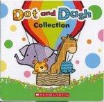 Dot And Dash 8 Books