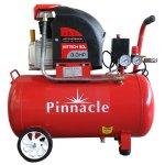 PINNACLE Airtech 50L Direct-drive Air Compressor
