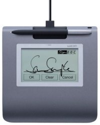 "Proline Wacom 4.5"" Mono Signature Pad - No Software"