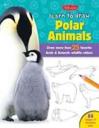 Learn To Draw Polar Animals