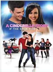 Cinderella Story A: If The Shoe Fits DVD