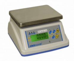 Wash Down Scales - Wbw Down Scales WBW4 4000G
