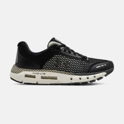 Under Armour Hovr Infinite Womens Running Shoes 5 Black