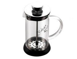 Berlinger Haus Coffee & Tea Plunger 350ML Royal Black