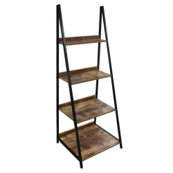 FURNITURE - Salvador Ladder Shelf