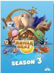 Jungle Beat Season 3 Dvd