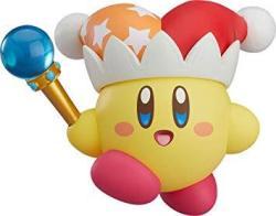 Good Smile Beam Kirby Nendoroid Action Figure Multicolor