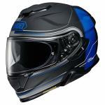 Shoei Gt-air 2 Crossbar Street Motorcycle Helmet - TC-10 Large