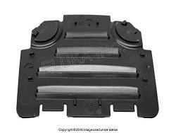 Gorgeri Fender Liner Vent Cover Passenger Vent Access Headlight Cover Fit for E82 E88 E90 E91 M3 325i 330i 328i 51717143849
