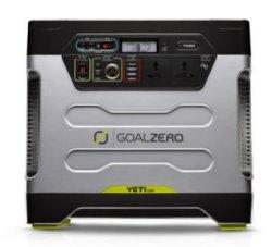 Yeti 1250 Generator With Cart