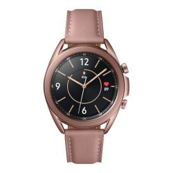Samsung Galaxy Watch 3 Bluetooth 41MM Stainless Steel Mystic Bronze Special Import