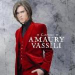 Amaury Vassili - Cantero Cd