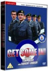 Get Some In!: The Complete Series