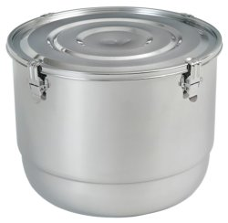 CVault Storage Container - 21L