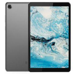 "Lenovo Tab M8 ZA5H 8"" 32GB 4G + Wi-fi Tablet - Iron Grey"