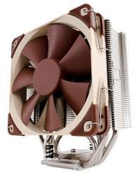 Noctua NH-U12S - Premium Cpu Cooler With NF-F12 120MM Fan Brown