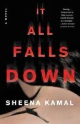 It All Falls Down Hardcover