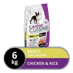 - Chicken & Rice - Adult - 6KG