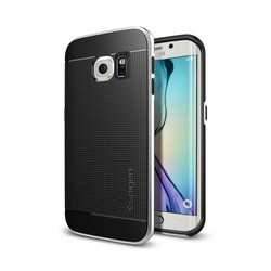 huge selection of ed08a 13e65 Spigen Neo Hybrid Carbon Case for Samsung S6 Edge Plus in Silver | R459.00  | Samsung Accessories | PriceCheck SA