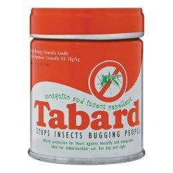 Tabard Citronella Candle 120G