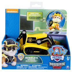 Paw Patrol - Themed Vehicles Assorted