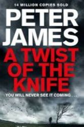 A Twist Of The Knife Paperback Main Market Ed.