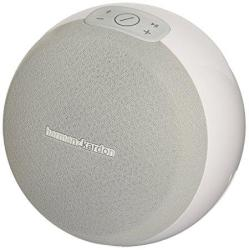 Harman Kardon Omni 10 Wireless HD Speaker White