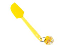 Colour Kitchen Baking Spatula 29CM Yellow