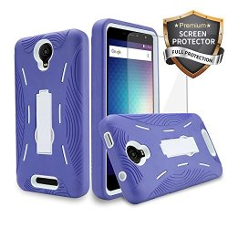 competitive price 0a1f7 5a2d3 New Frontier Wireless Accessory Blu Studio XL 2 Case S0270UU Heavy Duty  Rugged Hard Cover Hybrid Kickstand Case With Clear Scree | R560.00 |  Cellphone ...