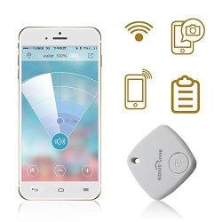 d744e860d183 FordEx Group MINI Bluetooth Tracker Child Bag Alarm Wallet Anti-lost  Tracker Key Pet Smart Finder MINI Gps Locator Alarm For And | R570.00 | ...