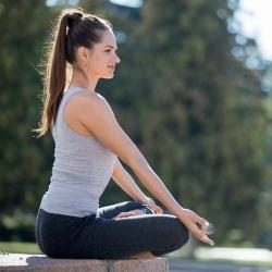 Practice & Perfect Your Yoga Pose Workshop