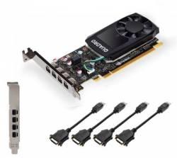 PNY Nvidia Quadro P620 V2 Pci-express 3.0 X16 Lp 2 Gb GDDR5 128-BIT 4X MINI Dp 1.4 Low Profile