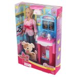 No Brand - Fashion Doll Pet Care Shop Include Accesories
