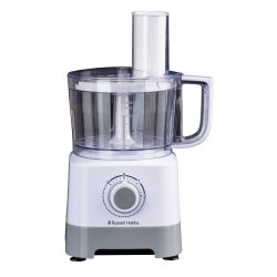 Russell Hobbs - White Food Processor RHFP-60