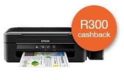 Epson L382 Its 3-IN-1 Printer