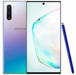 Samsung Galaxy Note 10 Plus 256GB Dual Sim in Aura Glow