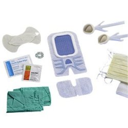 EEDM265 - Centurion Medical Products Vad Driveline Kit
