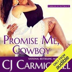 Audible Studios Promise Me Cowboy