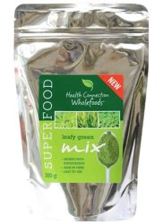 Health Connection Leafy Green Mix