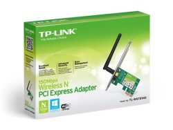 TP-Link 150MBPS Wireless N PCI Express Card