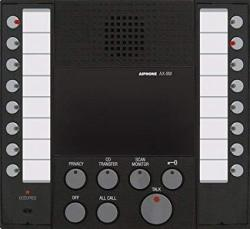 Aiphone AX-8M Audio-only Master Station For Ax Series Integrated Audi